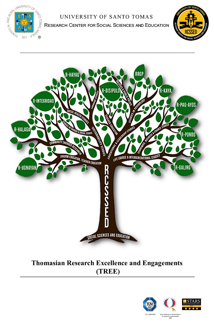 Thomasian Research Excellence and Engagements (TREE)